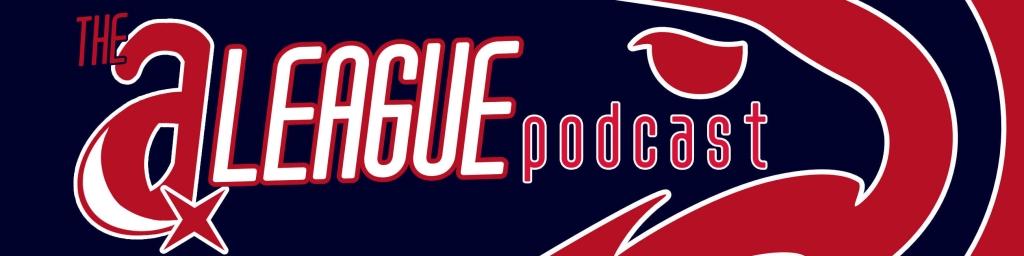 The A League Atlanta Hawks Podcast