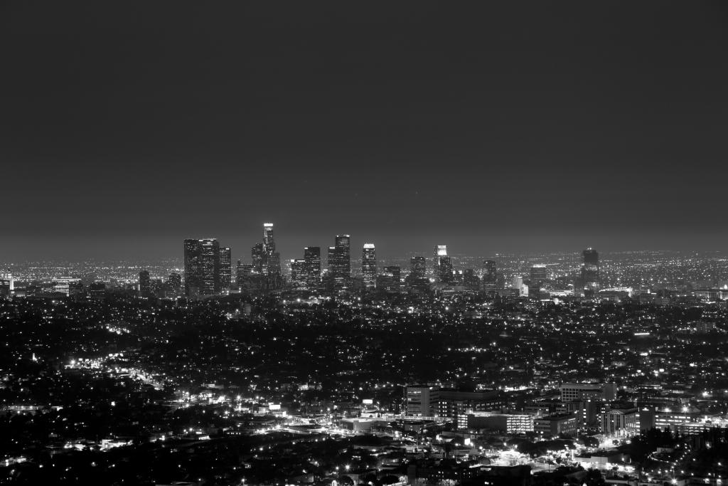 LA Uncovered