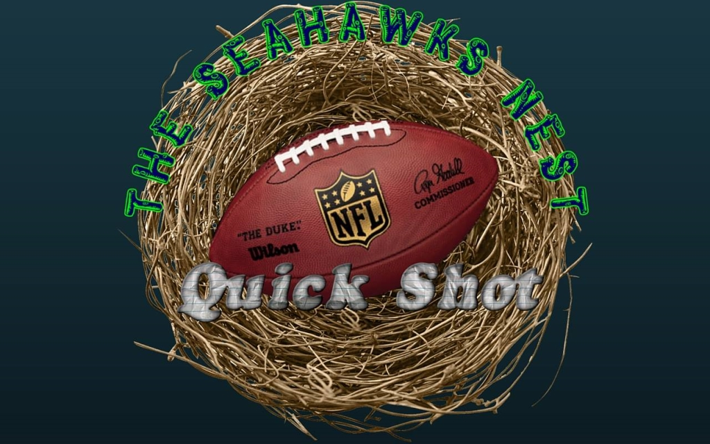 The Seahawks Nest