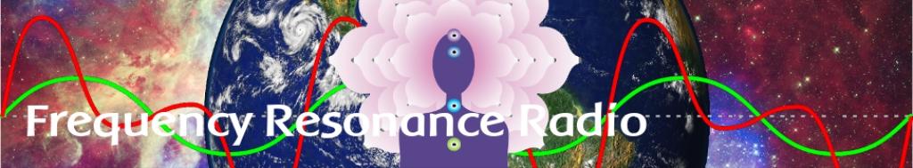 Frequency Resonance Radio