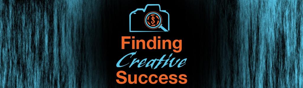 Finding Creative Success
