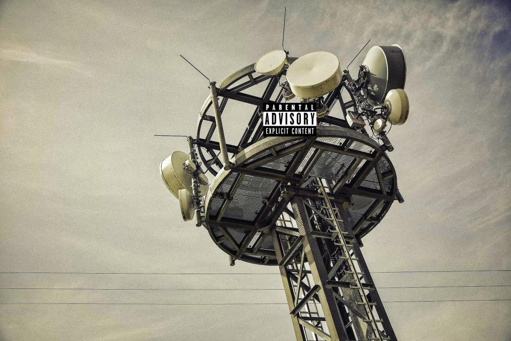 Album Pop Radio