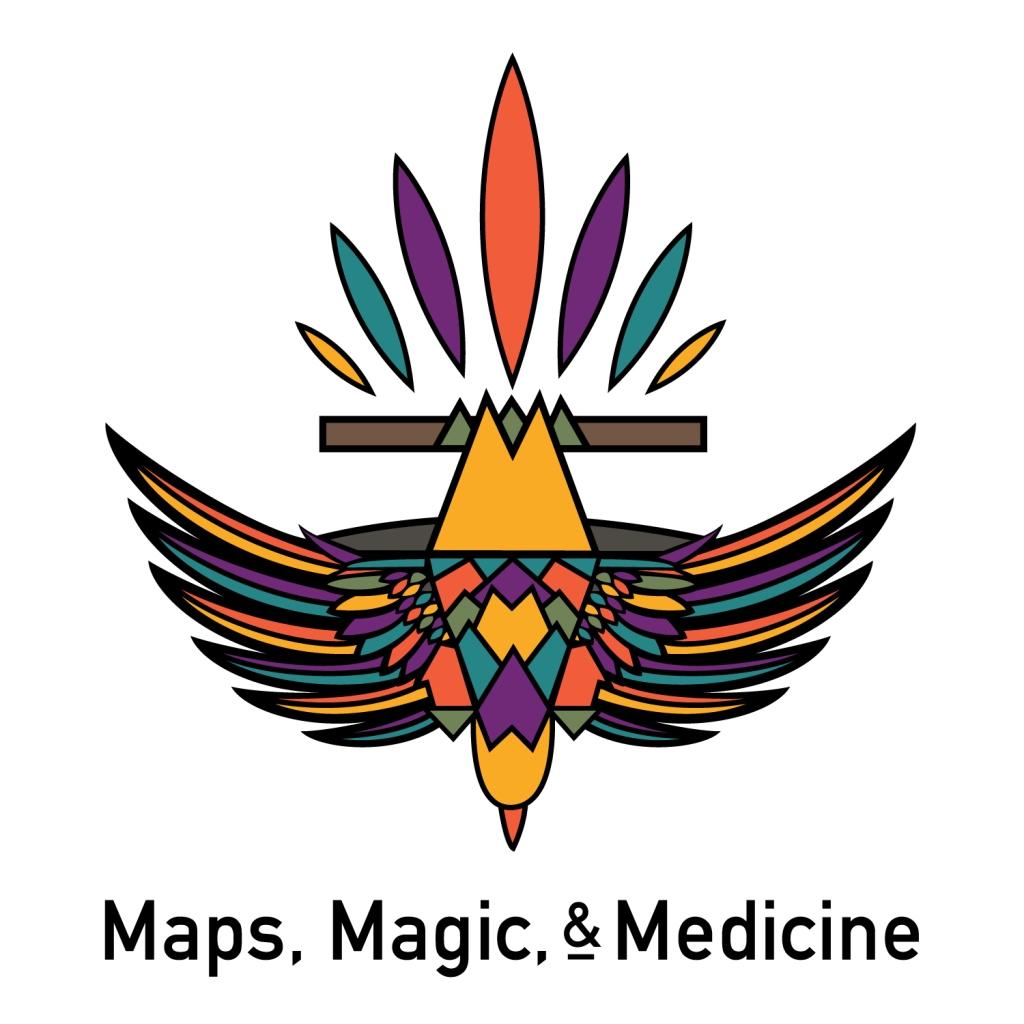 Maps, Magic, and Medicine