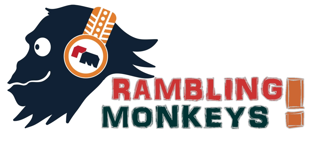 Rambling Monkeys Podcast