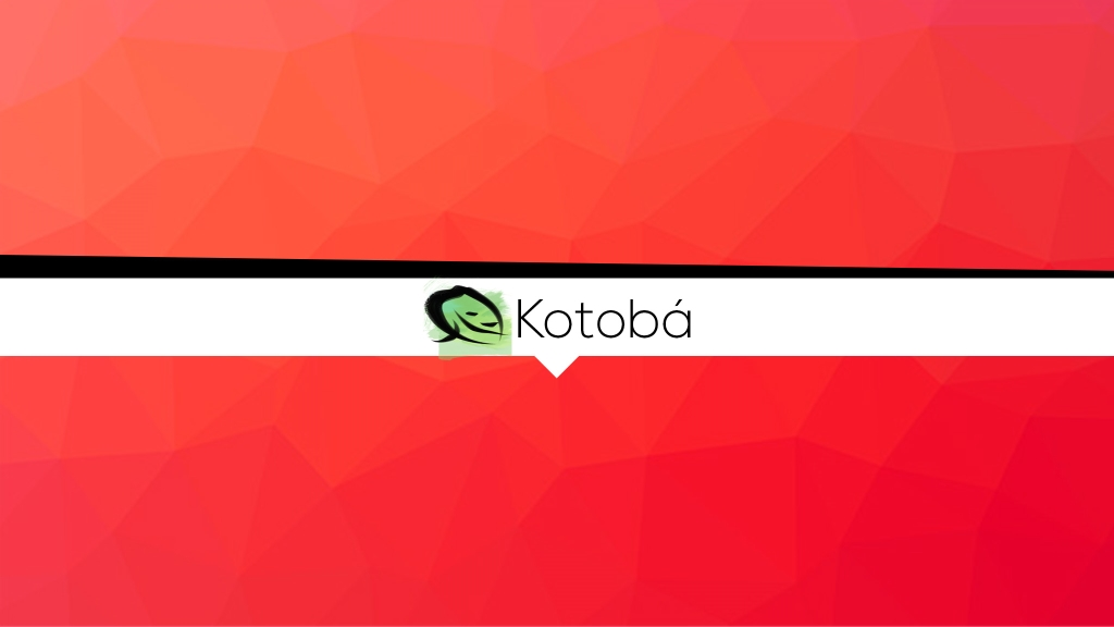 Kotobá Podcast