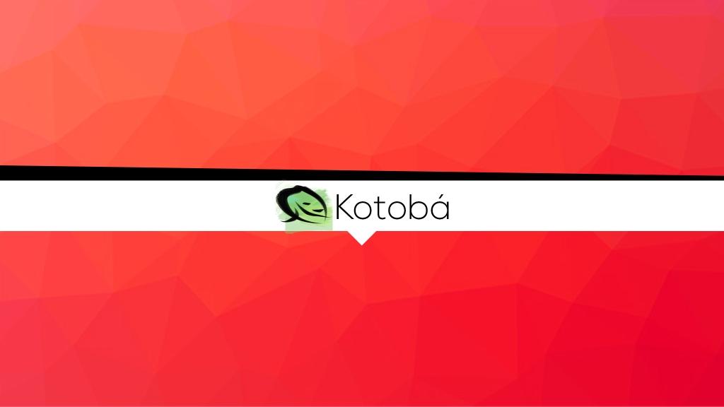 Kotobá Podcast
