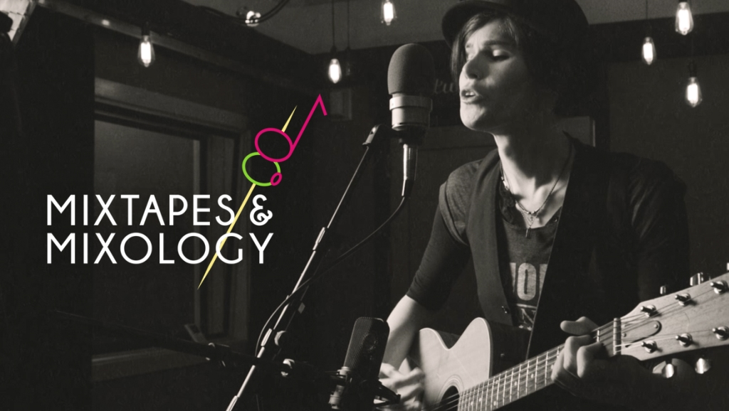 Mixtapes and Mixology