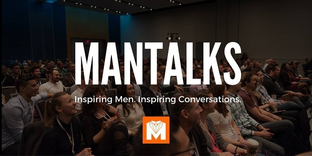The ManTalks Podcast