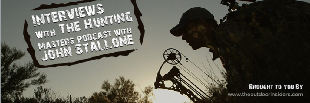 Interviews With The Hunting Masters -Big Game Hunting Podcast