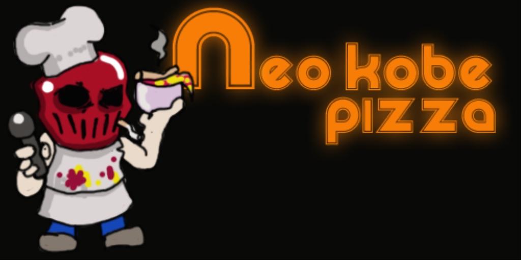 Neo Kobe Pizza