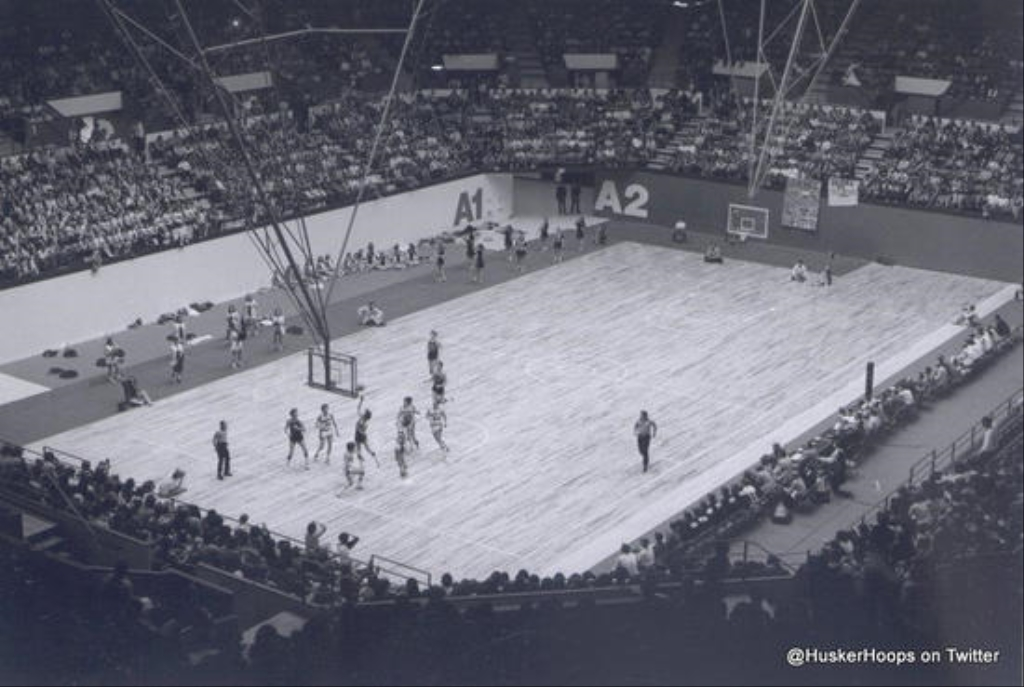 Suiting Up Varsity: Nebraska High School Sports History