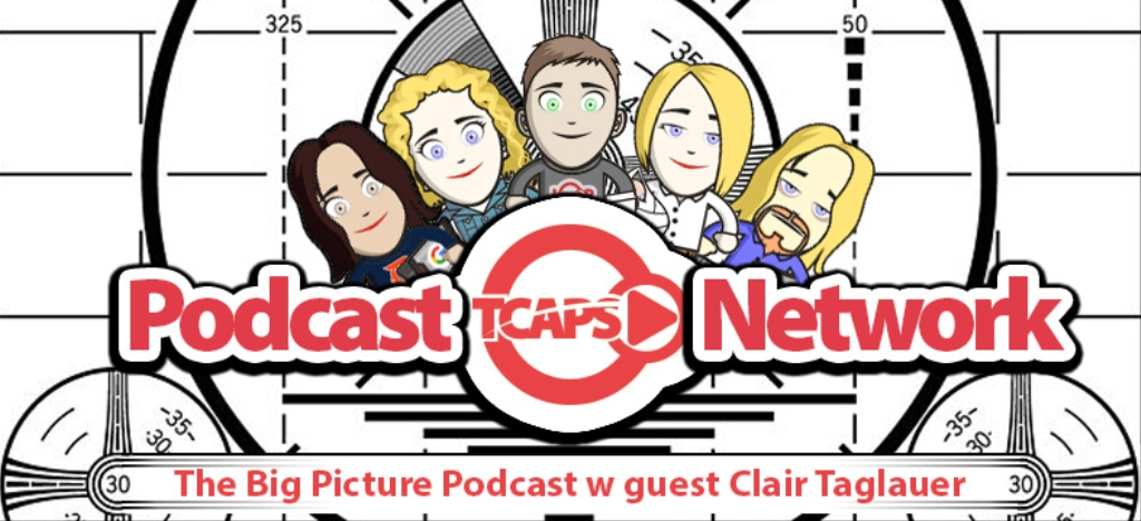 TCAPS Podcast Network