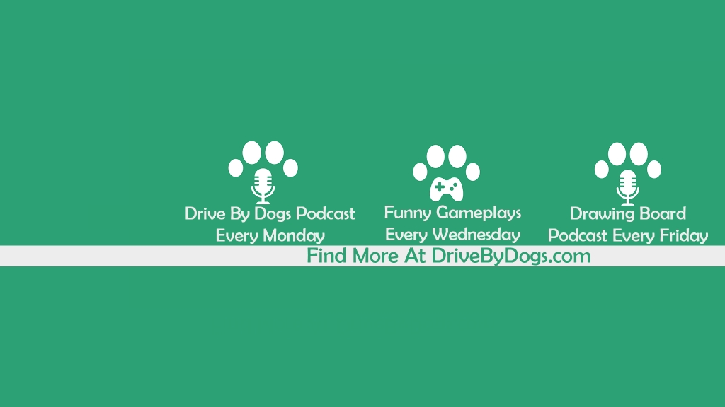 Drive By Dogs Podcast