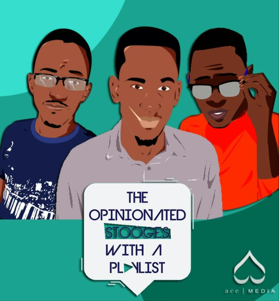 The Opinionated Stooges With A Playlist - Movies, TV and Music