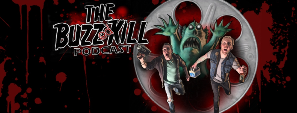 The Buzzed Kill Podcast