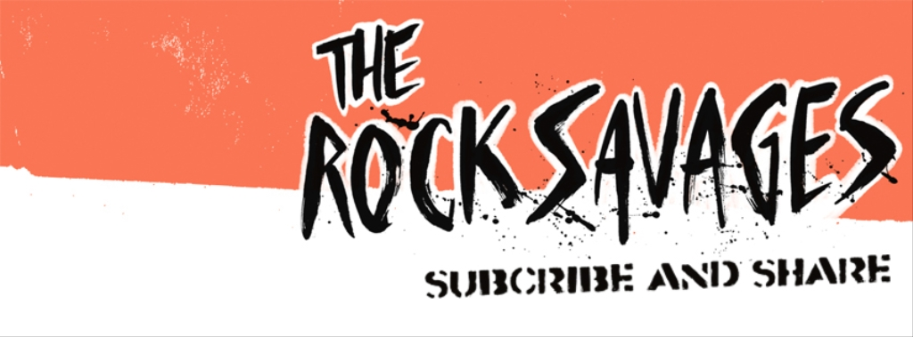 The Rock Savages Podcast