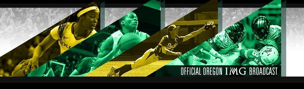 Oregon IMG Sports Network On-Demand