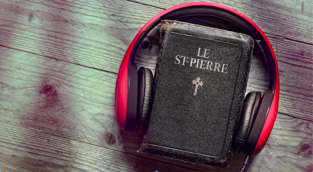 Le St-Pierre