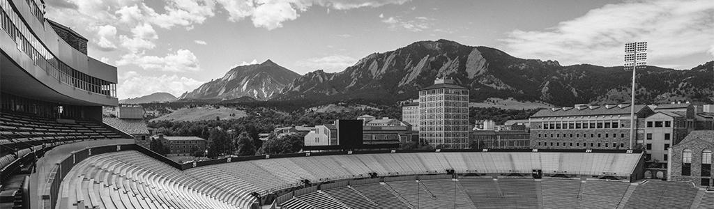 Colorado Buffalo Sports Network On-Demand