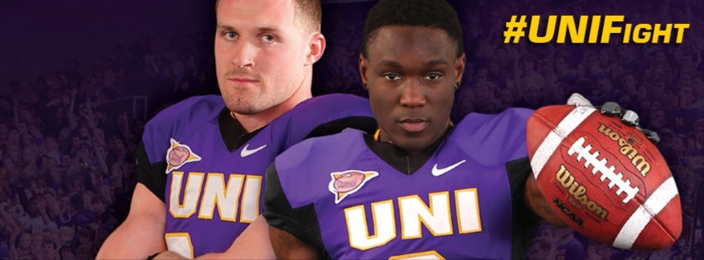 Northern Iowa Panthers Sports Network On-Demand