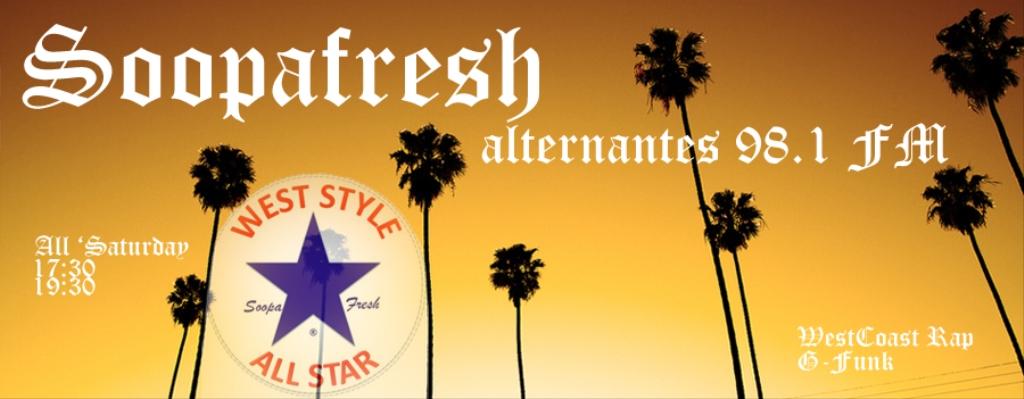 News West Coast Hip Hop, G-Funk