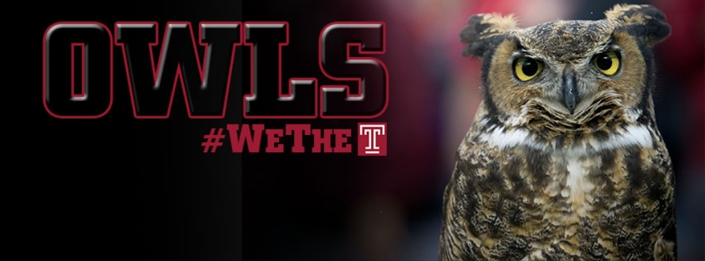 Temple Owls Sports Network On-Demand