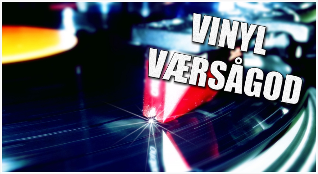 Vinyl Værsågod