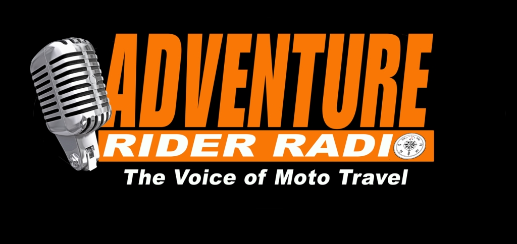 Adventure Rider Radio Motorcycle Podcast