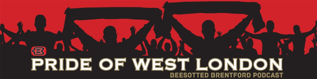 The Beesotted Pride of West London Podcast