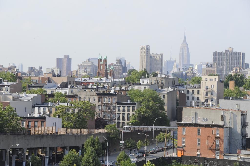 Fighting Poverty, Strengthening New York