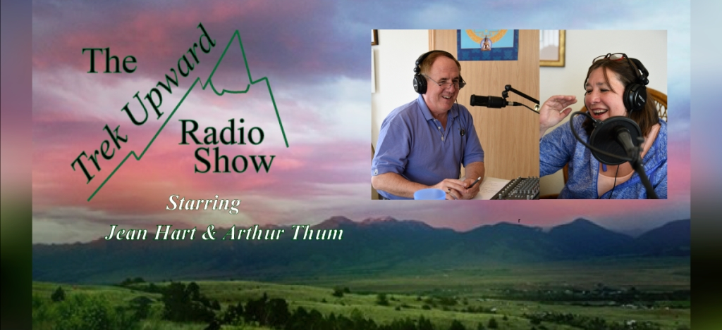 The Trek Upward Radio Show