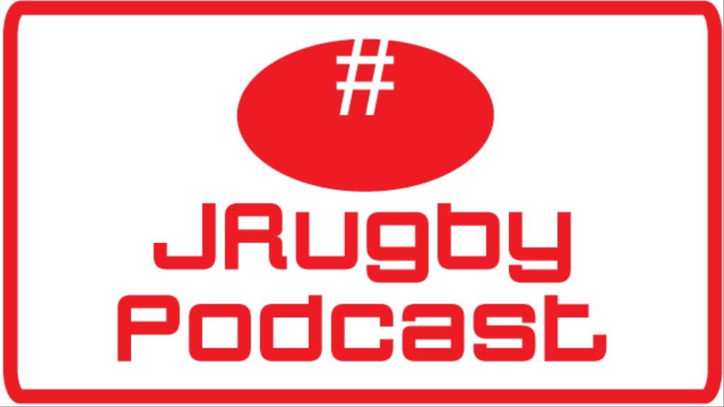 JRugby Podcast