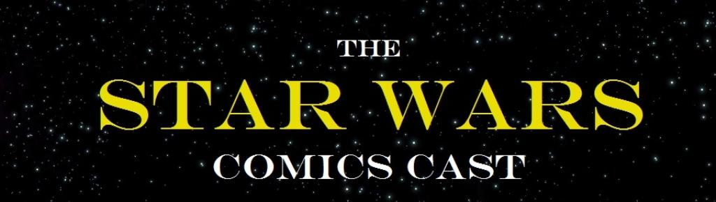 The Star Wars Comics Cast
