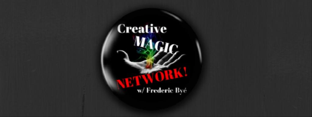 Creative Magic Network