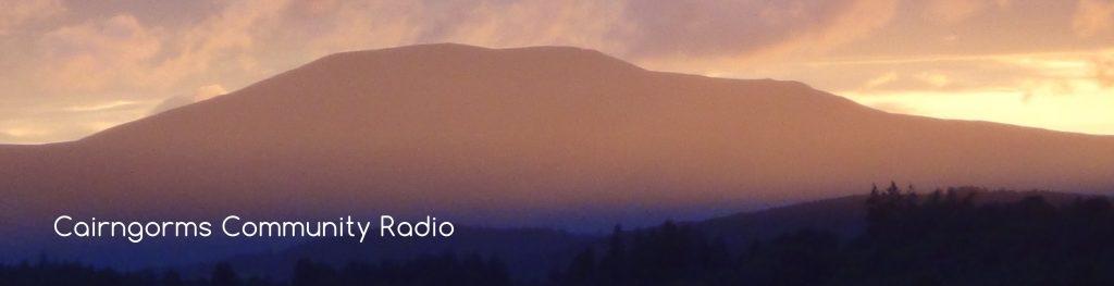 Cairngorms Community Radio