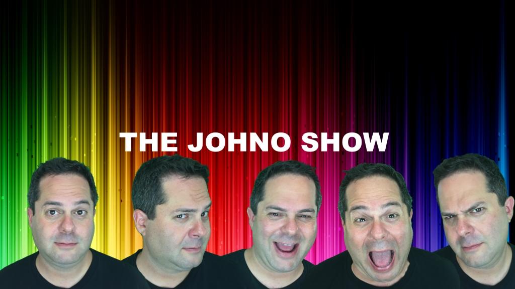 The Johno Show