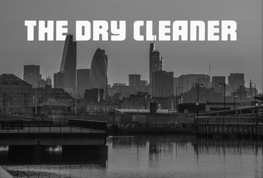 DryCleanerCast