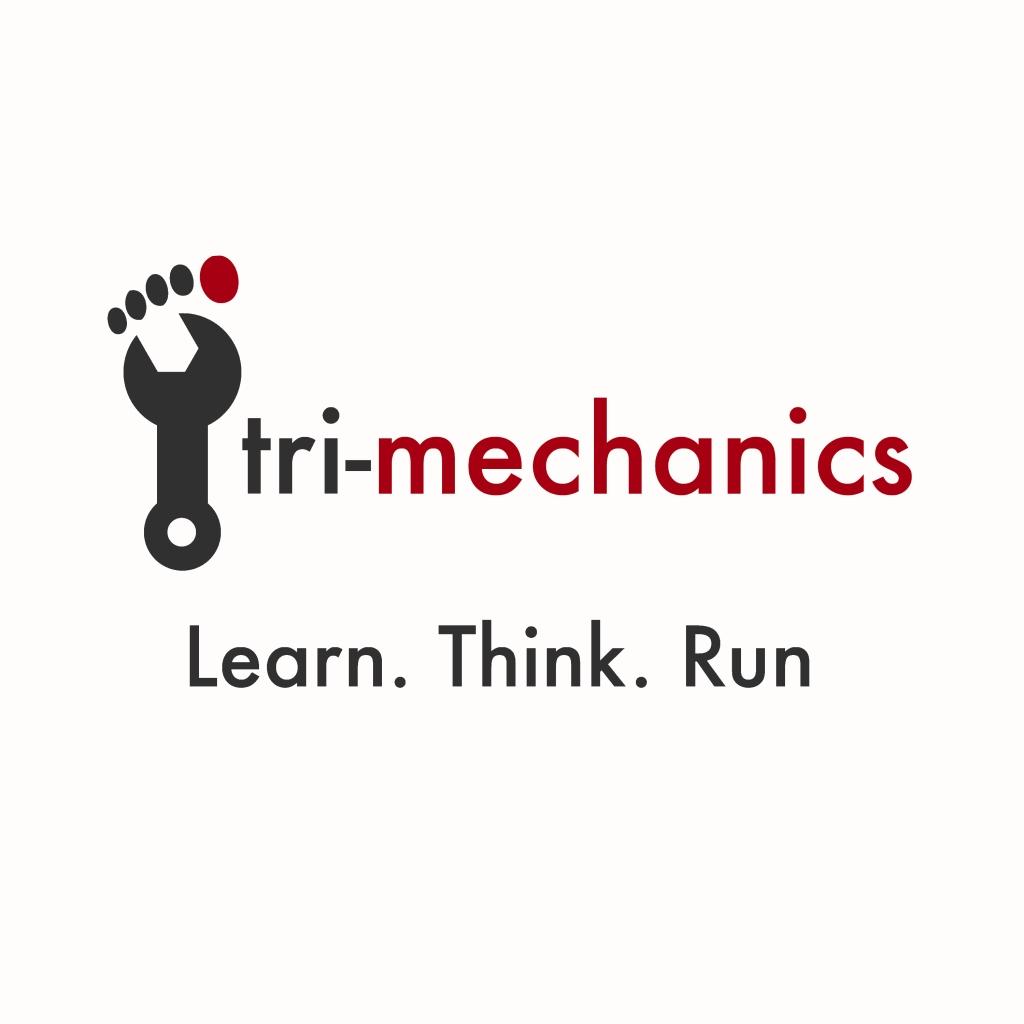 Tri-mechanics Tri Smarter Podcast