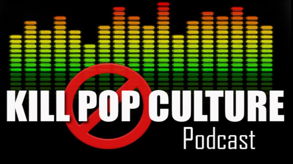 Kill Pop Culture