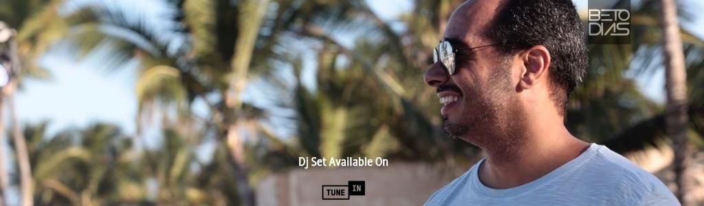 RADIO SHOW by DJ BETO DIAS