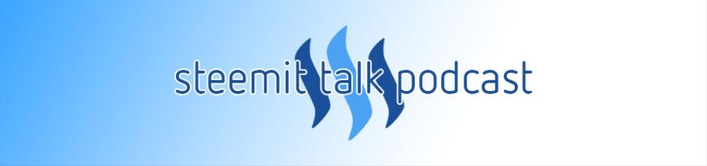 Steemit Talk Podcast