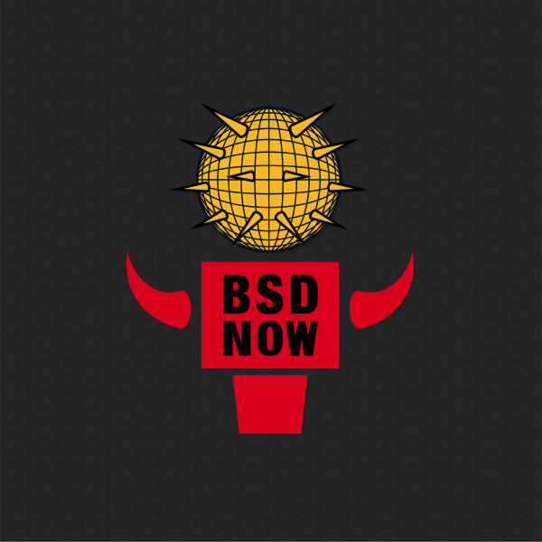 BSD Now | Listen to Podcasts On Demand Free | TuneIn