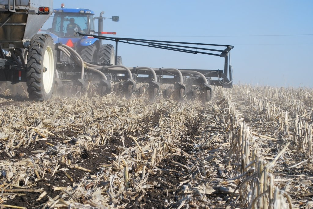 Strip-Till Farmer Podcast