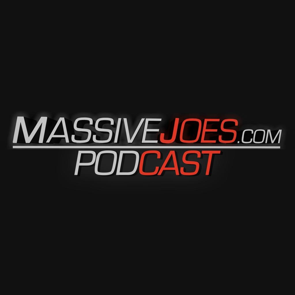 MassiveJoes.com - Australia's #1 Online Sports Supplement & Training Apparel Destination!