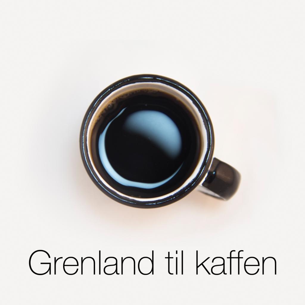 Grenland til kaffen
