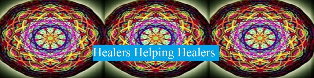 Healers Helping Healers