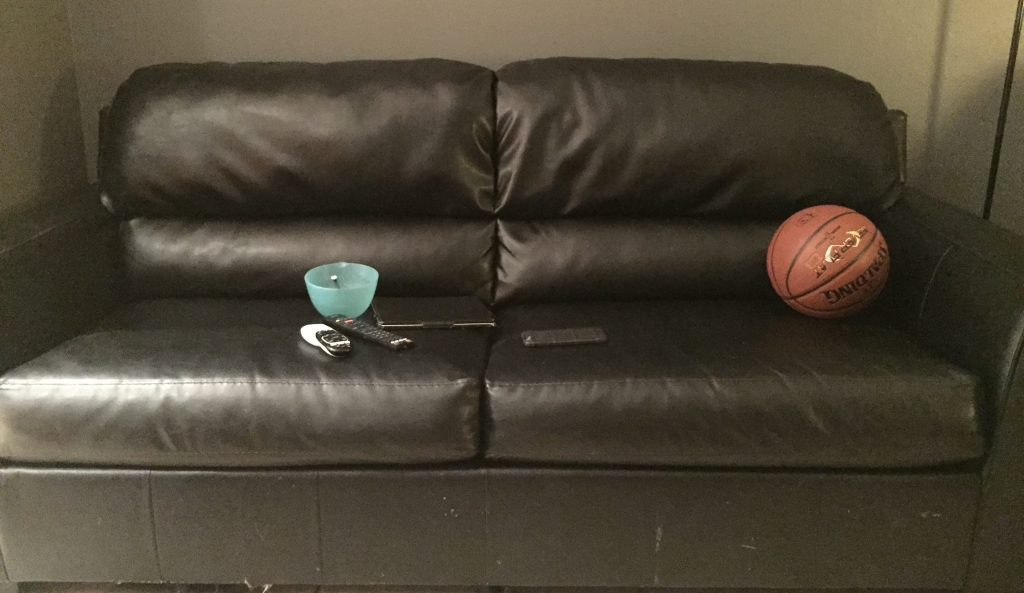 The Couch Coach: An NBA Fan Podcast
