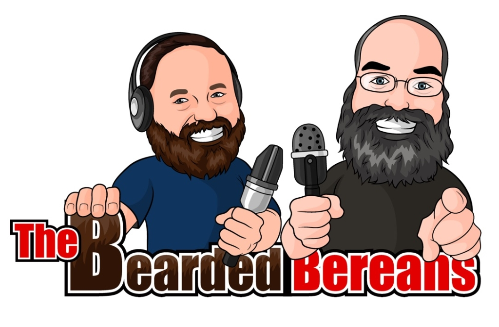 The Bearded Bereans