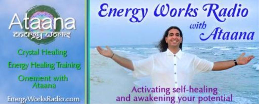 Energy Works Radio