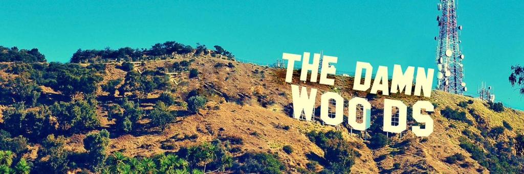 The Damn Woods